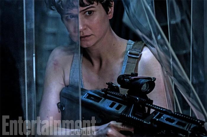 Alien: Covenant - Katherine Waterston