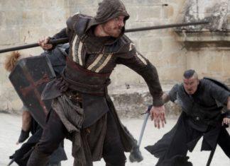 Assassin's Creed - película 01