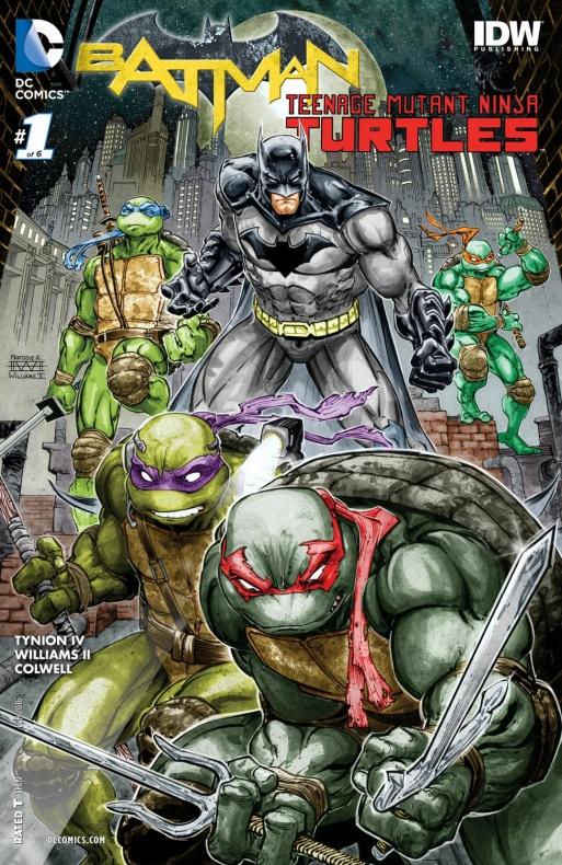 batman_teenage_mutant_ninja_turtles_vol-1_1