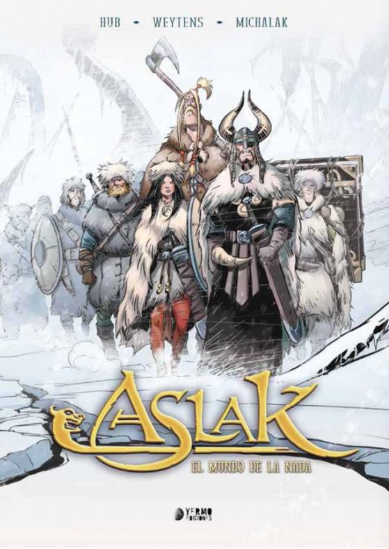Aslak Yermo Ediciones