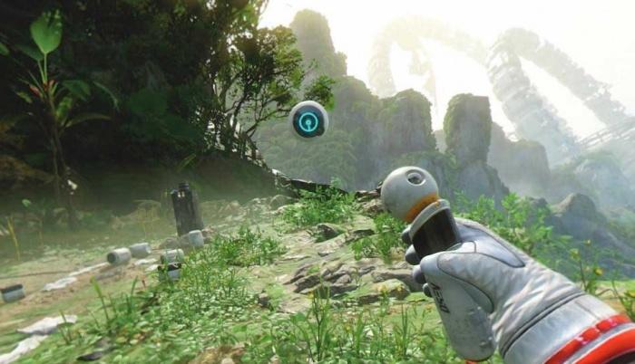 Los mejores juegos de PlayStation VR