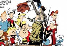 Semana del cómic, la ilustración y la tira gráfica