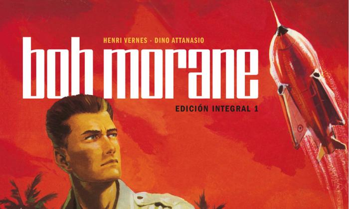 Bob Morane Norma Editorial