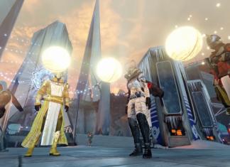 Destiny: The Dawning