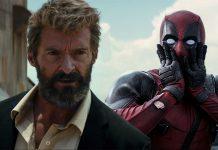 Deadpool - Logan