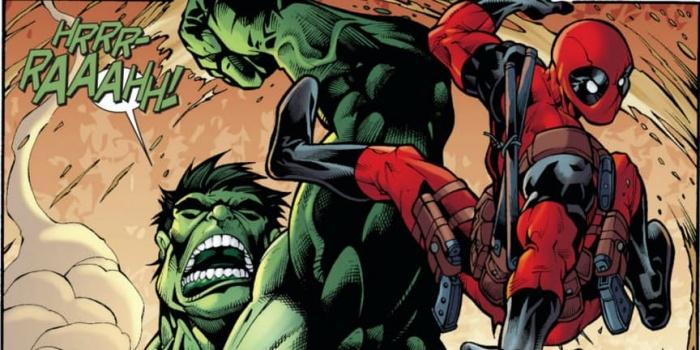 deadpool-vs-hulk
