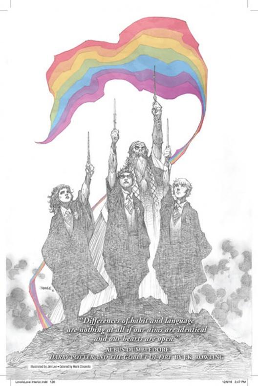 ilustracion-harry-potter-de-jim-lee