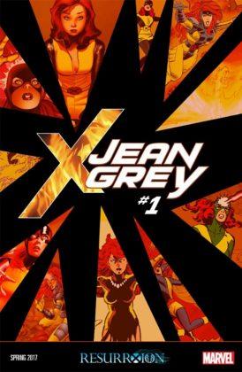 Jean Gray 1