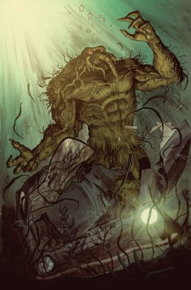 Man Thing 1 Preview 3