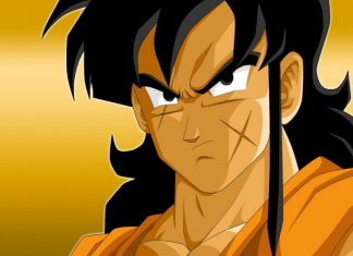 Yamcha Dragon Ball