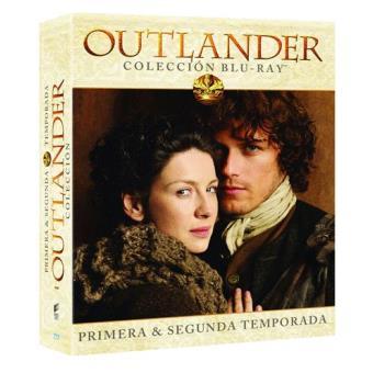 Outlander - Pack temporada 1 + 2