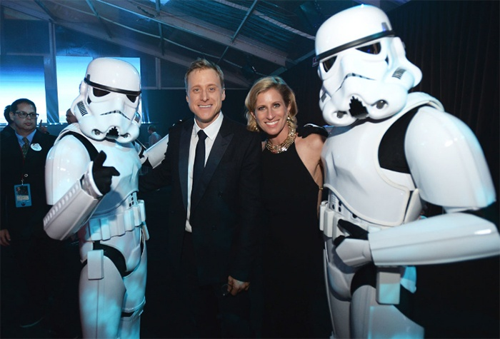 Premiere Rogue One 6