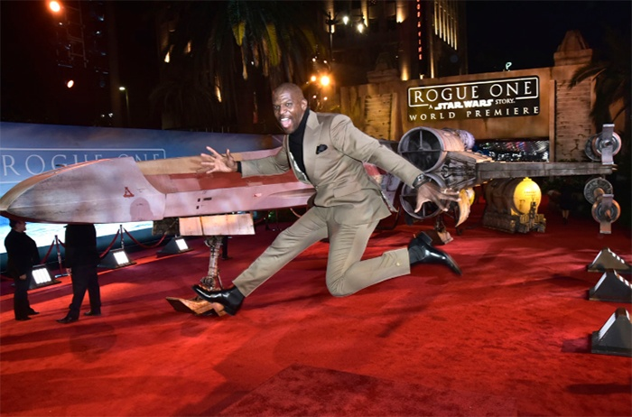 Premiere Rogue One 8