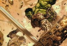 Sakaar - Planet Hulk - Thor: Ragnarok