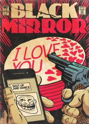 Black Mirror 7