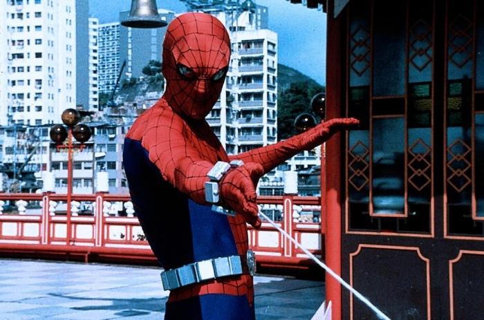 Spider-Man 1977
