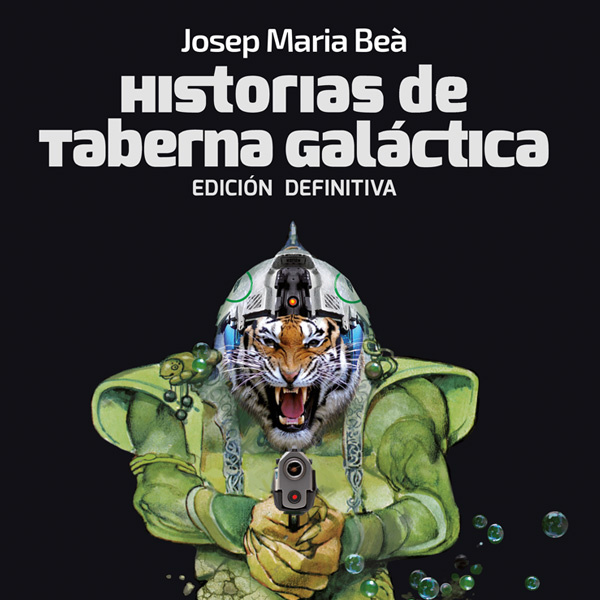 Taberna Galáctica Portada