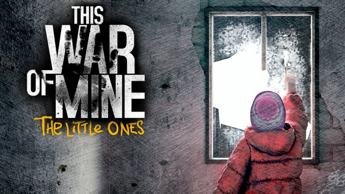 This War of Mine PlayStation Plus