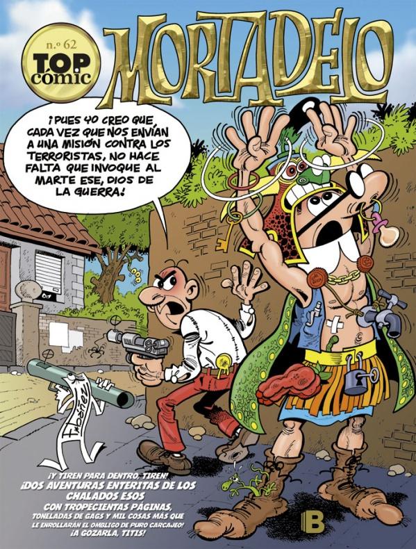 TopComic Ediciones B