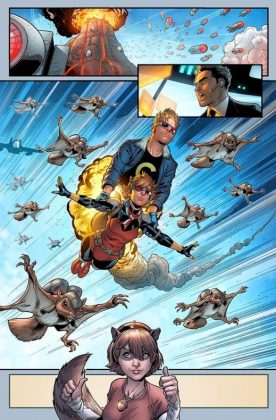 USAvengers 1 Preview 4