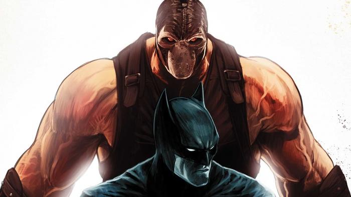 Ventas Batman