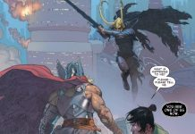 Thor en Civil War II