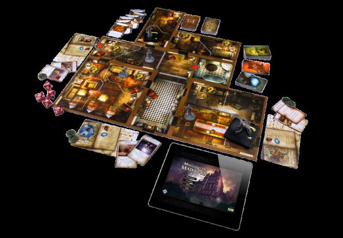 Mansiones de la Locura 2ª Edición