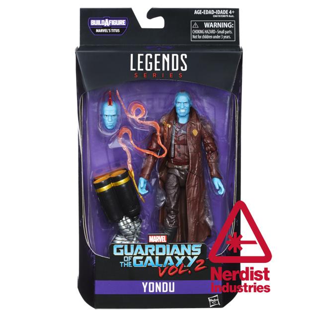 guardianes de la galaxia 6 1
