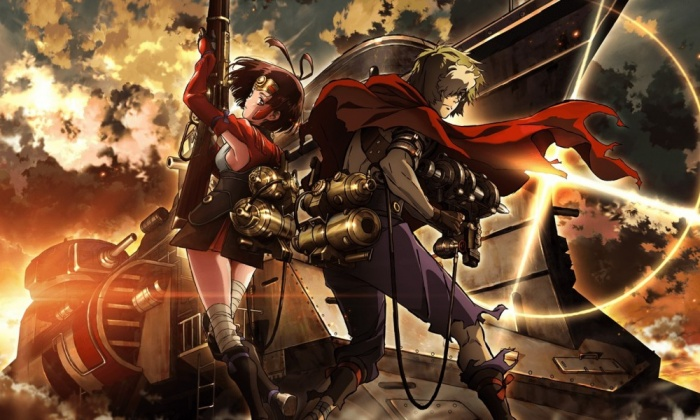 kabaneri iron fortress 1