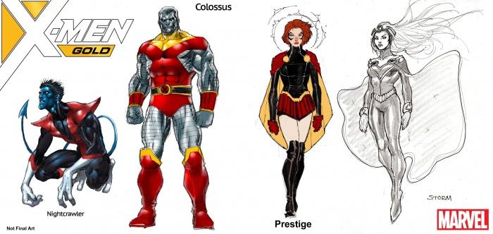 marvel-x-men-gold-designs- ResurrXion