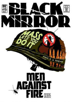 Black Mirror 9