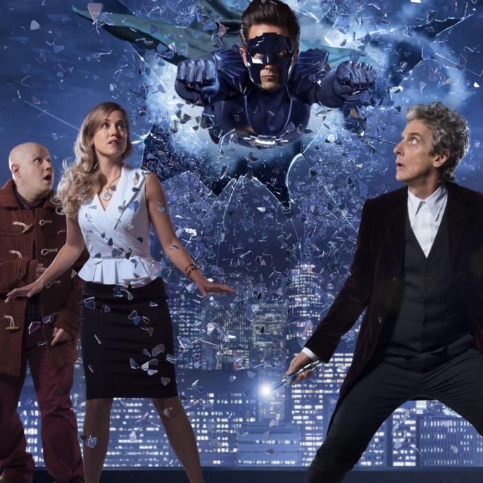 Doctor Who especial navideño
