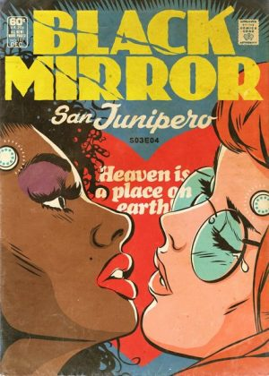 Black Mirror 8