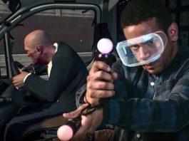 Mejores juegos PlayStation VR