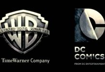 Chris McKay DC Extended Universe