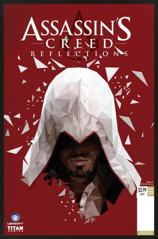 AC Reflections COVER F