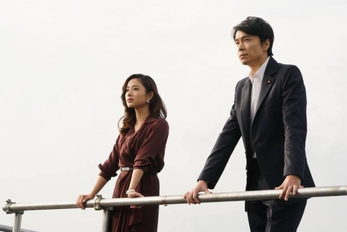 Actores de Shin Godzilla