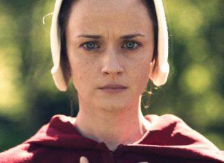 Alexis Bledel - The Handmaid's Tale - Hulu