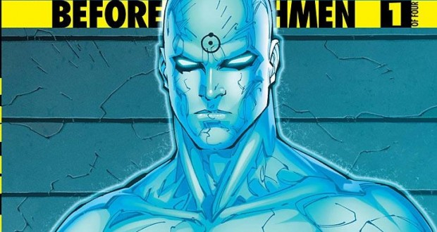 Dr. Manhattan 2