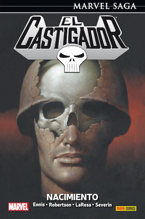 El Castigador 1