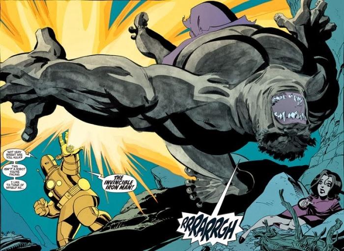 Hulk Gris 1