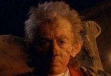 John Hurt - El cuentacuentos