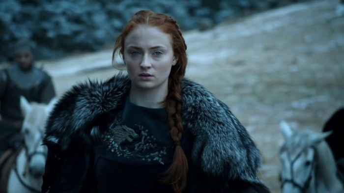 Juego de Tronos - Sansa