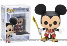 Funko Kingdom Hearts