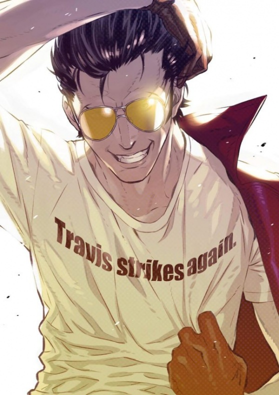No more heroes switch 2
