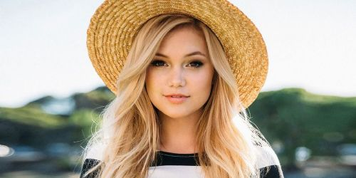 Olivia Holt - Cloak and Dagger