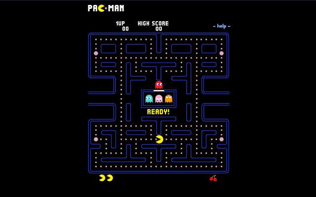 Pac-Man - Masaya Nakamura