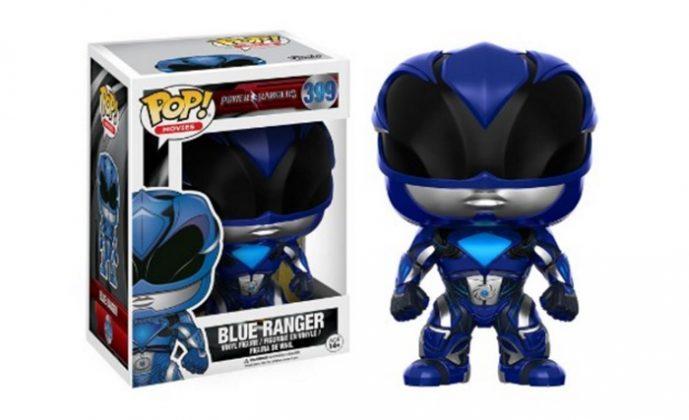 Power Ranger Azul Funko