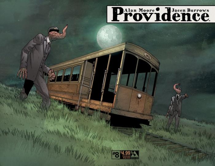 Providence 1