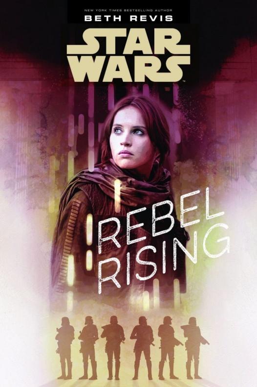Rising Rebel